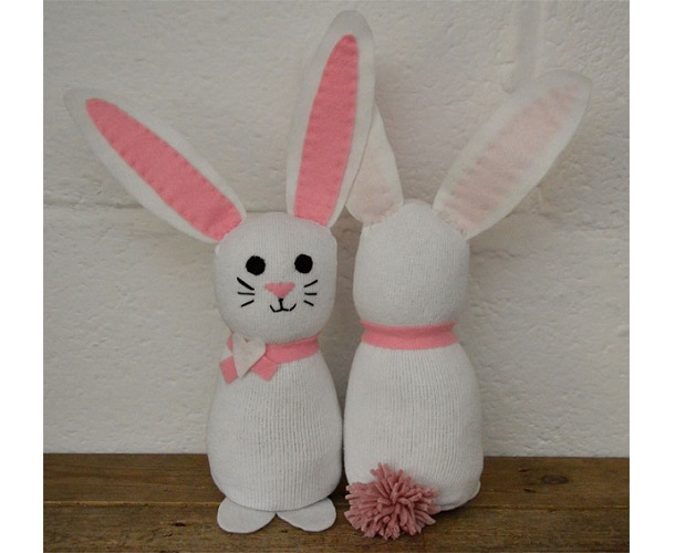 sockbunnies