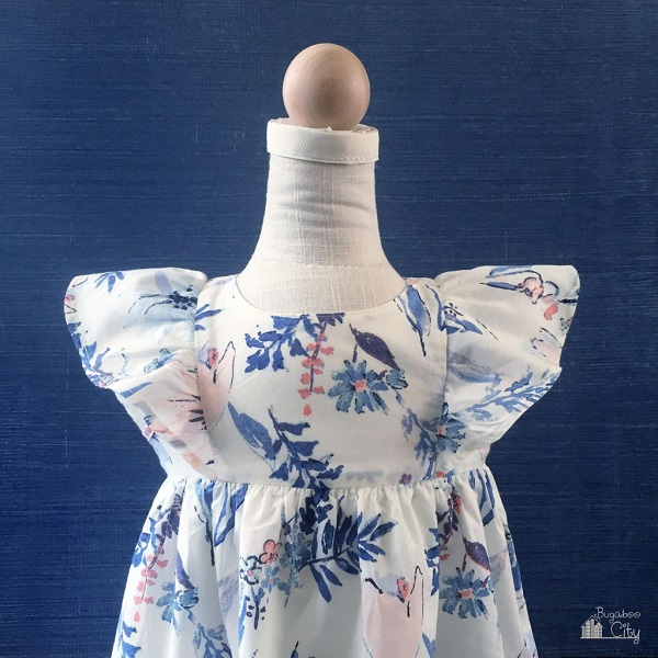 Tutorial: DIY toddler dress form mannequin