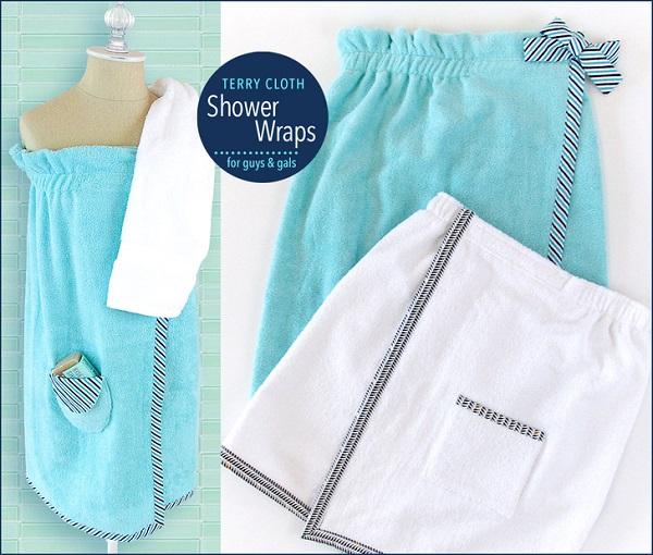 showerwrap