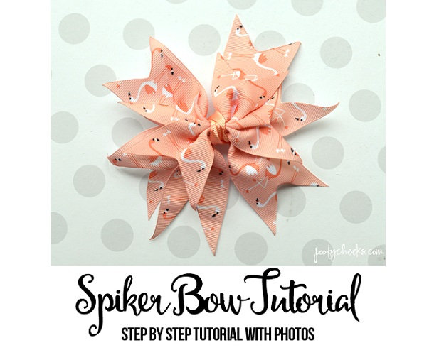 Tutorial: Spiker bow