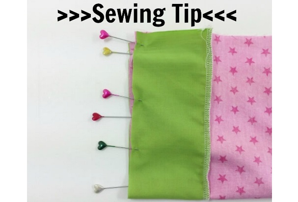 Quick tip for removing all of your straight pins at once