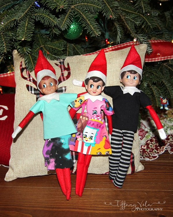 Free Knitting Patterns For Elf On The Shelf Clothes : Free pattern: Elf on the Shelf clothes   Sewing