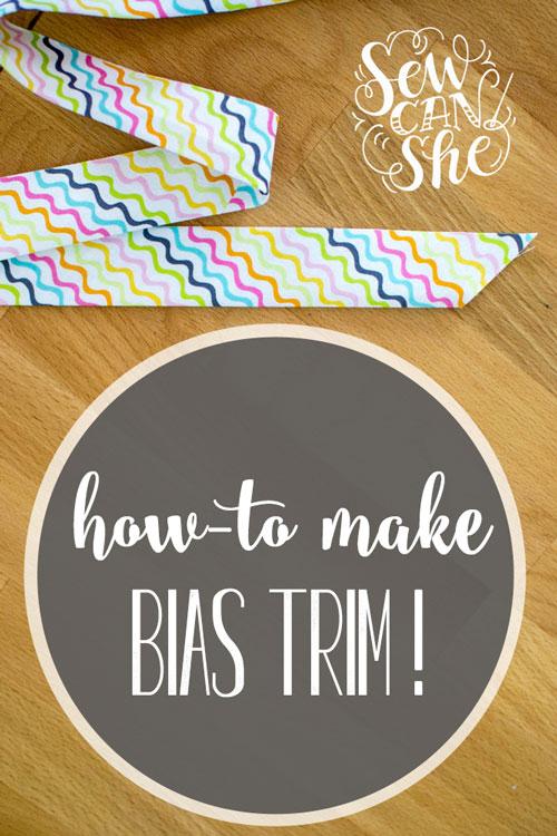 Tutorial: Make your own bias trim