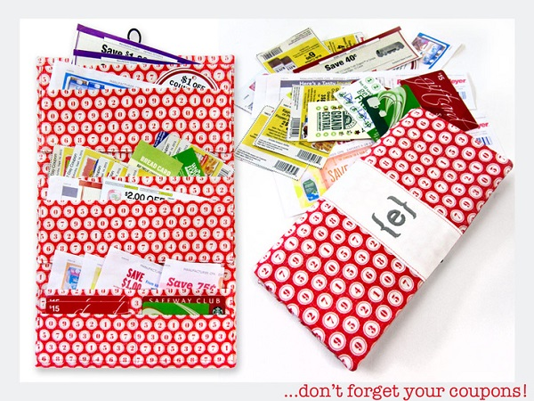 Tutorial: Coupon clipper wallet