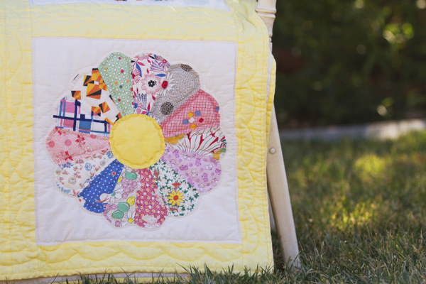 How these fabric designers' moms taught them to sew