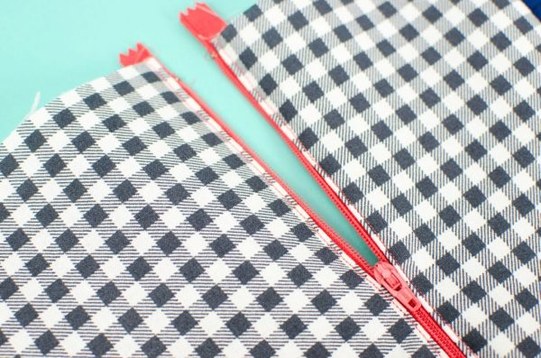 Sewing tutorial: Secrets to pretty topstitching
