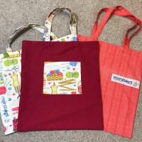 MorsBags - Sustainable Sewing and Using up Fabric
