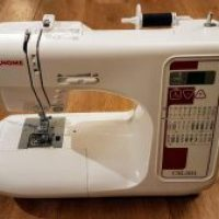 Step by Step - How to Thread Your Sewing Machine