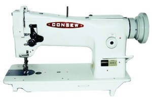 Consew 206RB-5 Industrial Walking Foot Sewing Machine Review