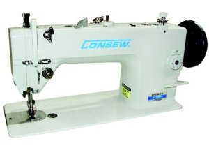 Consew P1206RB Industrial Sewing Machine Review