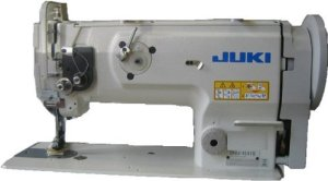 JUKI DNU-1541 Industrial Sewing Machine Review