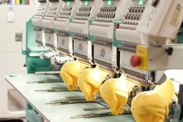 Best Embroidery Machine for Hats and Shirts