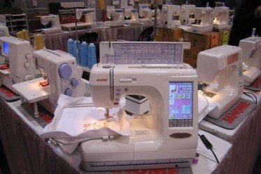 Best Sewing and Embroidery Machine