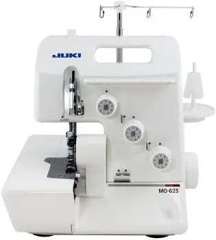 Juki MO-623 Serger Machine
