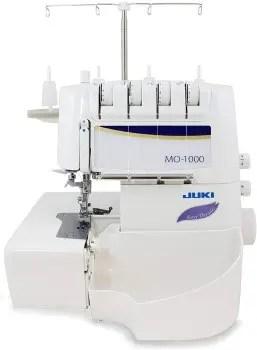Juki MCS-1000 Overlock Machine