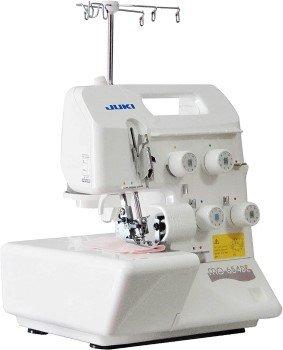Juki MO-654DE Overlock Machine