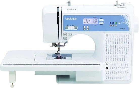 Brother XR9550 Sewing and Quilting Machine