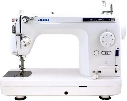 Juki TL-2010Q Quilting and Sewing Machine