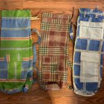 Yoga bags made in Haiti