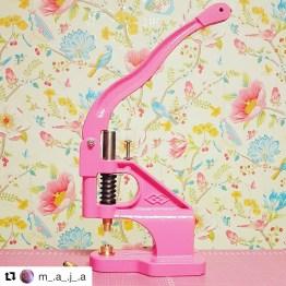 rosa press