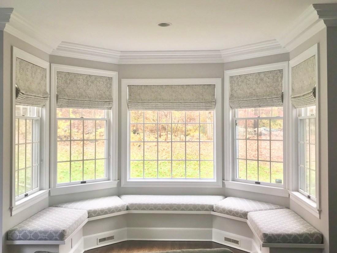 The Sewing Loft of Avon provides Custom Window Film