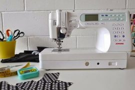 best sewing machine for beginners