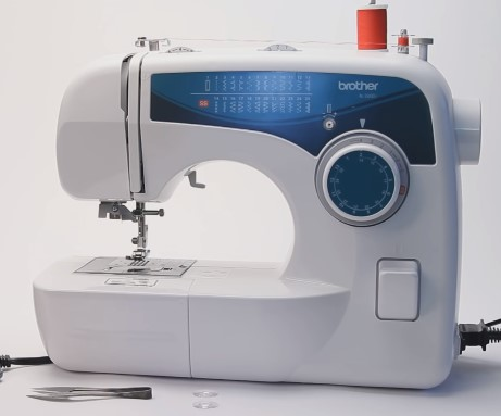 Brother XL2600I Sewing Machine Reviews sewingmachineopinions.com