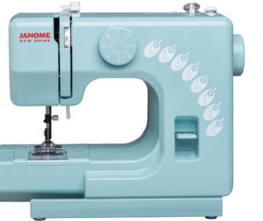 Janome Sew Mini 2 Stitch Portable Sewing Machine