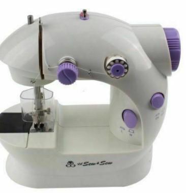 Michely LSS 202 Lil Sew Sew Mini 2 Speed