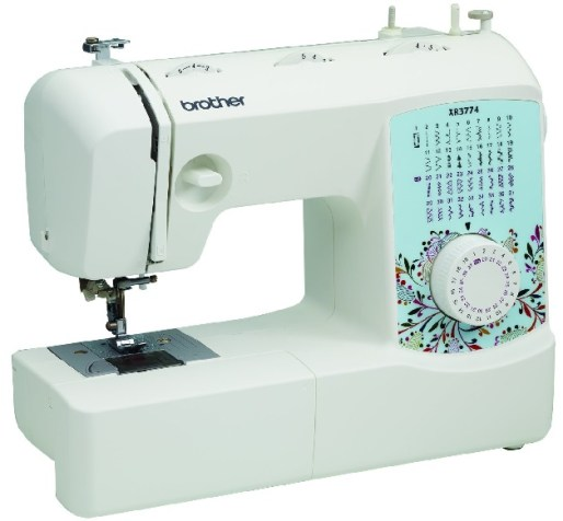 Brother XR3774 Sewing Machine Review