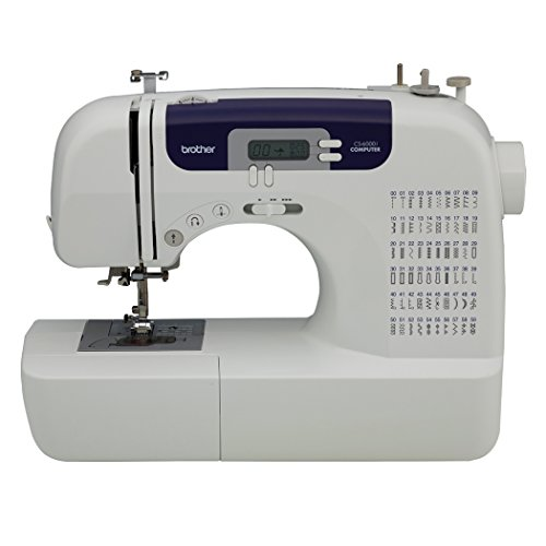 Recommended] Best Computerized Sewing Machines Review Beauteous Best Computerized Sewing Machine For Beginners