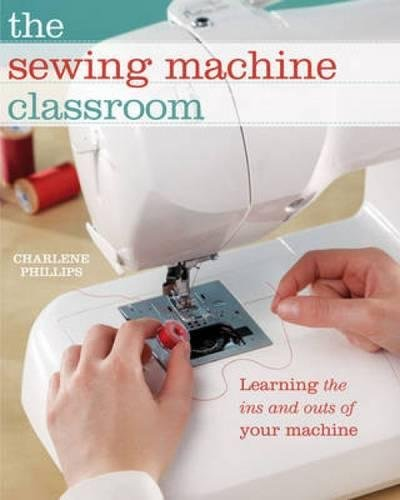 Editor's Choice] Best Sewing Machine Book Reviews Guide Beauteous How To Use A Sewing Machine Book