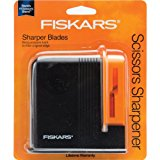 Fiskars Desktop Scissors Sharpener (98617397)