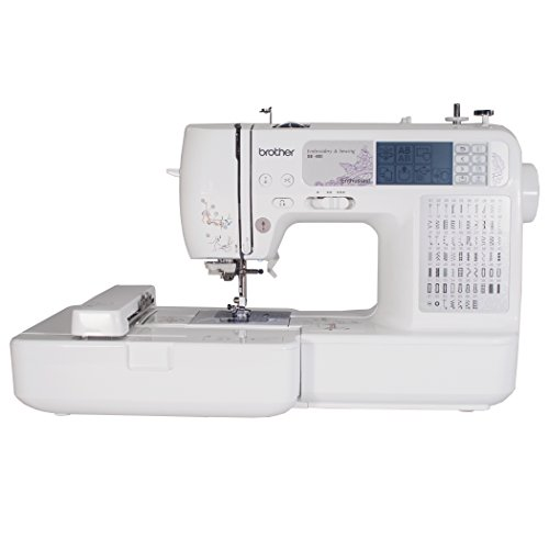 Recommended] Best Rated Sewing Machines Top Picks 40 Interesting Best Sewing Machine 2017