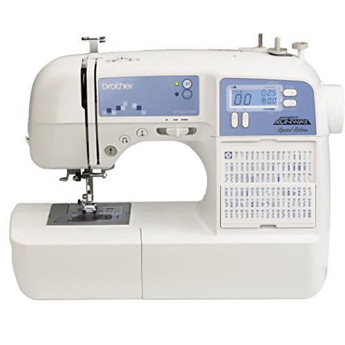 Recommended] Best Rated Sewing Machines Top Picks 40 Fascinating Highest Rated Sewing Machines 2014