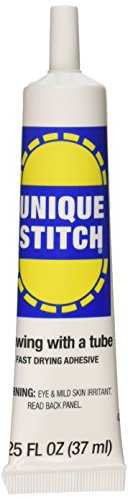 Dritz 44153 Unique Stitch Fabric Glue