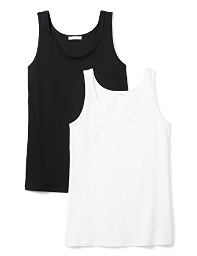 Daily Ritual Women's Cotton Tank Top