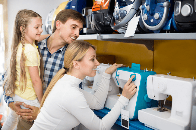 How to Buy Sewing Machine for Beginners