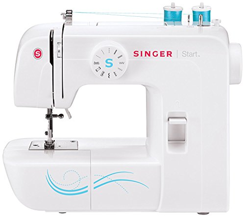SINGER Start 1304 6 Built-in Stitches
