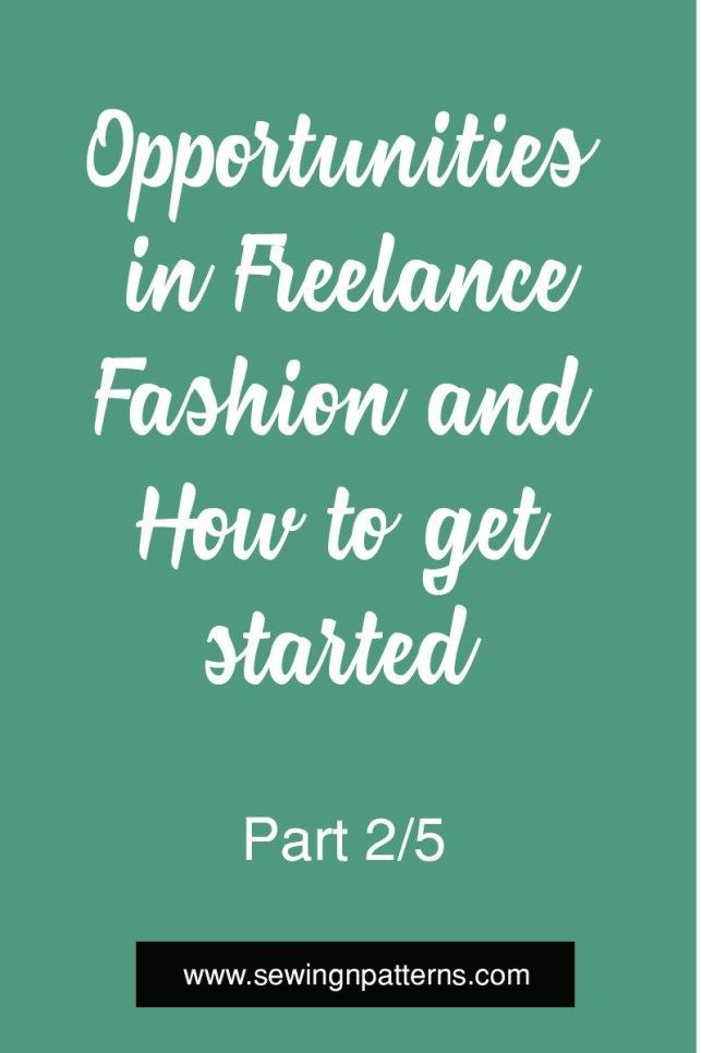 Career in fashion, How to start a Fashion business, Fashion startup