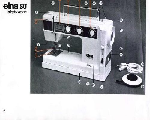 elna sewing machine parts diagram variac fan controller wiring contessa 130 user manual parssofttxtsoft