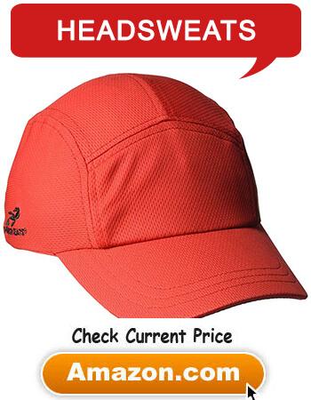Headsweats Performance Race Outdoor Sports Hat