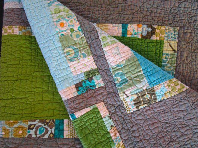 SEW KATIE DID:Stepping Stone Quilt Blocks:Quilting Modern