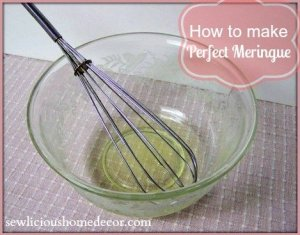 meringue tutorial 2