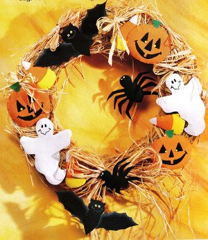 Friday Freebies Halloween Patterns And Craft Projects