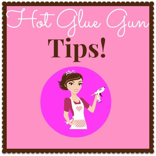 hot glue gun tips
