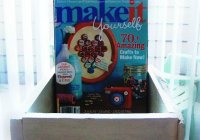 Uses for an old drawer magazines