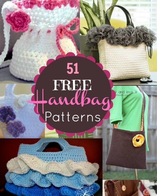 51-Free-Handbag-Patterns