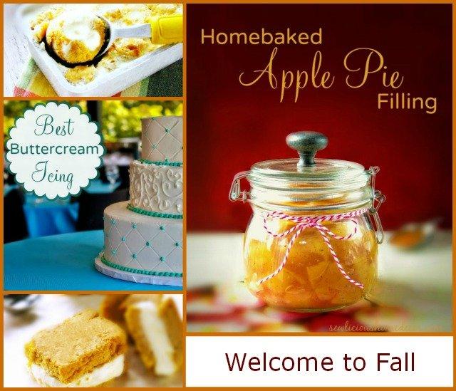 fall recieps sewlicioushomedecor.com