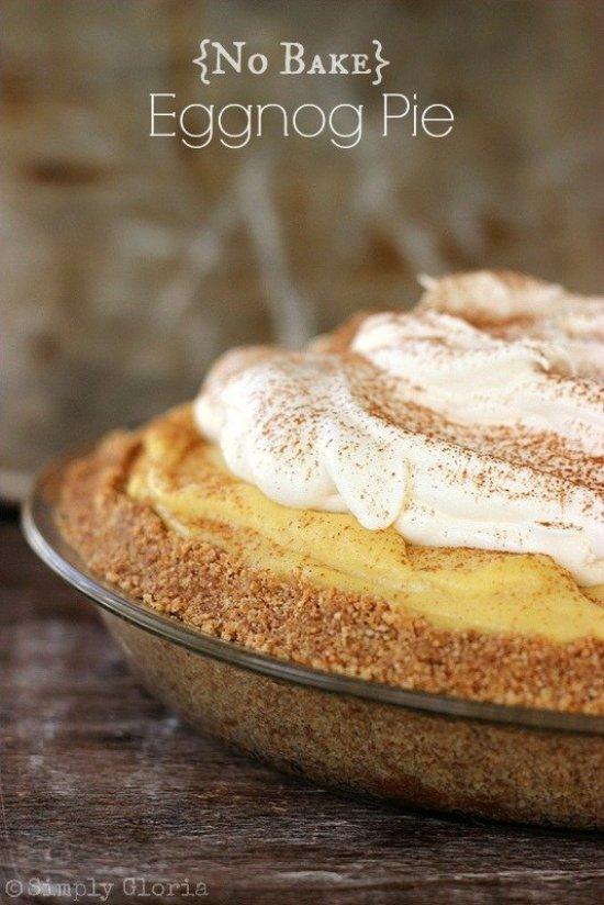 No-Bake-Eggnog-Pie-by-SimplyGloria.com-pie-eggnog